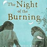 The Night of the Burning | Linda Press Wulf