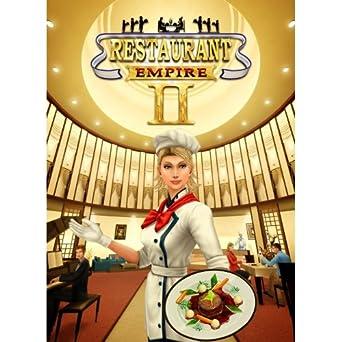 Restaurant Empire 2 [Download]