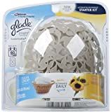 Glade Plugins Scented Oil Customizables Clean Linen and Sunny Days Starter Kit 1.34 Fluid Ounce