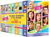 Beverly Hills 90210: Eight Season Pack (59pc) [DVD] [Import]