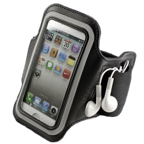 Fascia da braccio per lo sport e il jogging per apple - Porta ipod da braccio ...