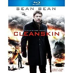 Cleanskin [Blu-ray]