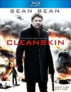 Cleanskin [Blu-ray]