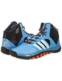 adidas Mens Adipure Crazy Ghost Basketball Shoes