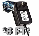 OMNIHIL 12V AC Adapter NETGEAR DG82