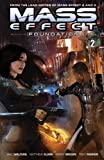 img - for By Mac Walters Mass Effect: Foundation Volume 2 book / textbook / text book