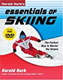 img - for Harald Harb's Essentials of Skiing (Includes Free DVD) book / textbook / text book