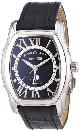 Maurice Lacroix Herren-Uhren Masterpiece