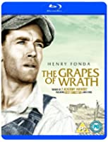 The Grapes of Wrath [Blu-ray] [1940]