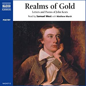 Realms of Gold | [John Keats]