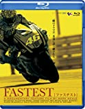 Image de Movie - Fastest [Japan BD] BBXN-1108