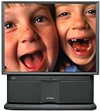 Hitachi 53FDX20B 53-Inch Projection HDTV-Ready Monitor/TV