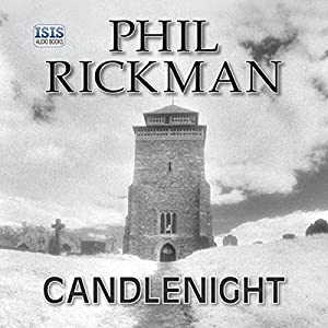 Candlenight Audiobook