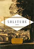Solitude: Poems (Everymans Library Pocket Poets)