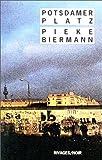 echange, troc Pieke Biermann - Potsdamer Platz