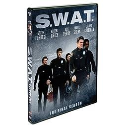 S.W.A.T. The Final Season