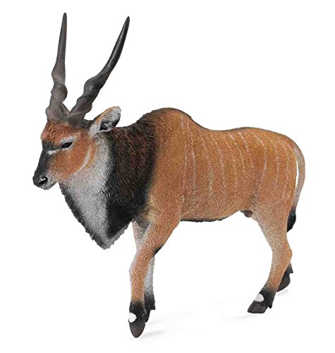 CollectA Giant Eland Antelope Figure