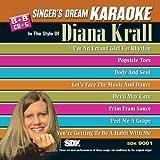 echange, troc Karaoke - In the Style of Diana Krall