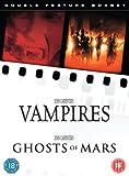 echange, troc John Carpenter's Vampires/Ghosts from Mars [Import anglais]