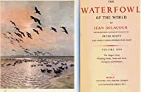 Waterfowl of the World download ebook