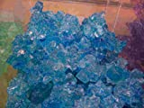 Blue Crystal Rock Candy, 1 Lb. Bag thumbnail