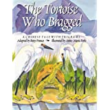 Stokes Publishing 121 Tortuga que se jactaba
