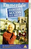Emmerdale: Backstage - Access All Areas [VHS]