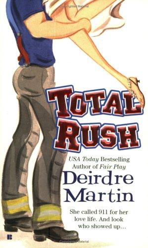 Image for Total Rush (Berkley Sensation)