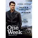 One Weekby Joshua Jackson