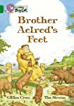 Collins Big Cat - Brother Aelred's Fe...