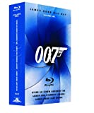 James Bond Blu-ray Box