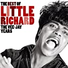 The Best of Little Richard - The Vee-Jay Years