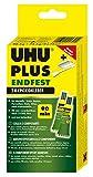 UHU 2 Komponenten Epoxidharzkleber plus endfest