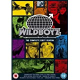 Wildboyz: Season 1 [DVD]by MTV: Wildboyz