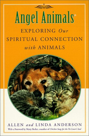 Animal Angels: Exploring Our Spiritual Connection with Animals