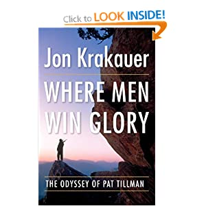 where men win glory Where men win glory: the odyssey of pat tillman - ebook written by jon krakauer read this book using google play books app on your pc, android, ios devices download.