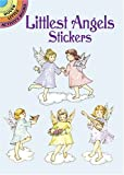 Littlest Angels Stickers (Dover Little Activity Books Stickers)