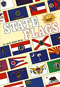 State Flags Janet Adele Bloss