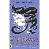 The Worst Witch Saves the Dayby Jill Murphy