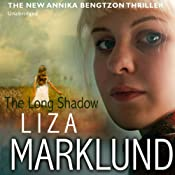 The Long Shadow | Liza Marklund