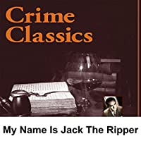 Crime Classics audio book
