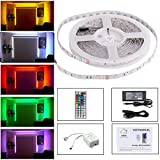 Simfonio Led Strip 10m 5050 - Rgb Led 300Leds -Led