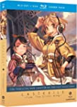 Last Exile Season 2: Fam, the Silver...