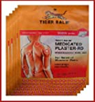 Tiger Balm Lot de 10 pansements antid...