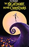 Tim Burton's The Nightmare Before Christmas [VHS]