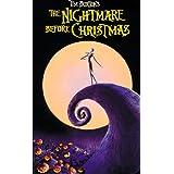 Tim Burton's The Nightmare Before Christmas [VHS] ~ Danny Elfman
