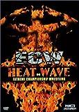 ECW (Extreme Championship Wrestling) - Heatwave 98