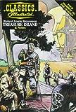 Treasure Island (Classic Illustrated)