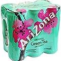 AriZona Green Tea with HONEY 6x355ml von AriZona Europe Coöperatief U.A. auf Gewürze Shop