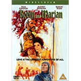 "Robin and Marian [UK Import]von ""Sean Connery"""